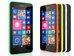 Nokia Lumia 630 / 635