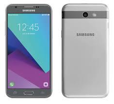 Samsung Galaxy J3 (2017) USA Malli